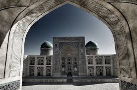 AML в Узбекистане