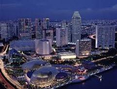 Сингапур с Индией подписали TIE protocol (связывающий протокол)