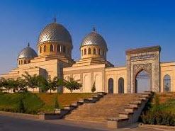 Открытия счетов в иностранных банках резидентам Узбекистана