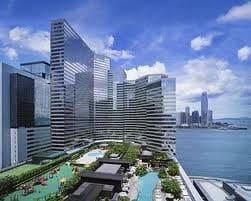 Гонконг отменяет налог на капитал