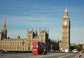 Англия планирует снизить налоги