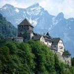 Лихтенштейн подписывает ряд новых соглашений
