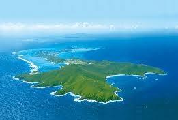 Сент-Винсент и Гренадины без приставки «оффшор»