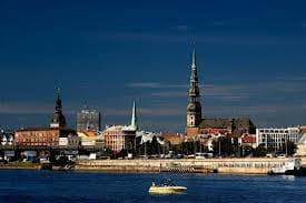 Рейтинг Латвии впервые с 2009 года стал инвестиционным
