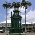 Сент-Китс и Невис подпишет с Бразилией соглашение о свободной торговле