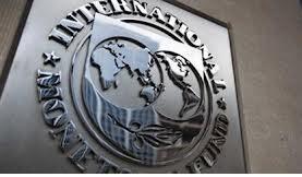 Новости из международного валютного фонда