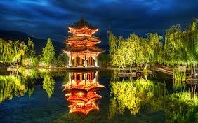 В Китае введут НДС во всех сферах бизнеса