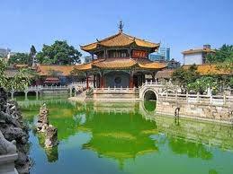 Китай будет обмениваться налоговой информацией с Лихтенштейном