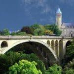 Люксембург как пример экономической стабильности