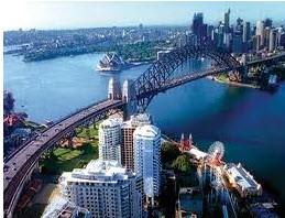 Правительство Австралии планирует снижение корпоративного налога