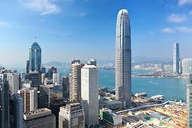 Новые налоги вводят в Гонконге
