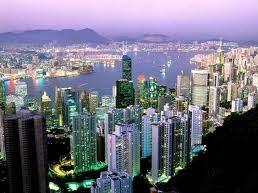 Соглашение о свободной торговле между Гонконгом и Европой