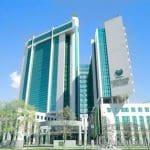 Банки сингапура
