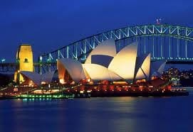 Австралия начала обсуждение с США закон FATCA