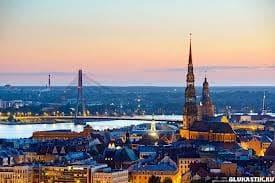 Латвия проводит налоговую реформу