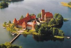 В Литве вводят финансовый налог