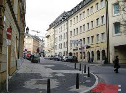 Люксембург работает над налоговой чистотой