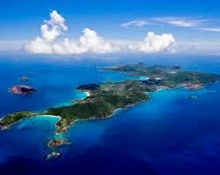 Каймановы острова сделают реестр компаний открытым