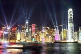 В Гонконге зарегистрировано рекордное количество компаний