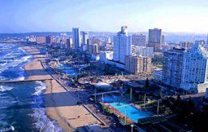 Вместо Кипра актуальными станут оффшоры в Африке