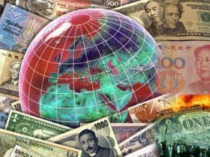 Международная прибыль американцев в странах с минимальным налогообложением
