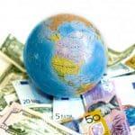 Налог с международного перевода