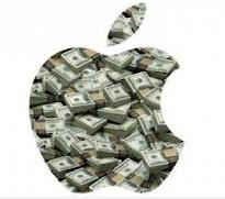 Apple обвиняют в уклонениях от уплаты налогов