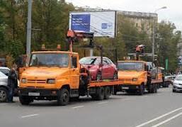Машину с иностранными номерами в Украине могут конфисковать