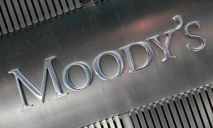 Moody`s Investors Service понизило кредитный рейтинг Украины
