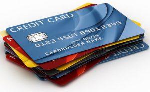 Теперь налоговые нарушения можно выявить при помощи кредитной карты