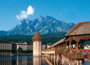 Изменения в Налоговом соглашении между Швейцарией и Лихтенштейном