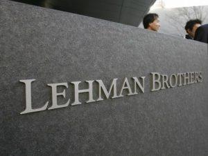 Банкротство Lehman Brothers 5 лет спустя
