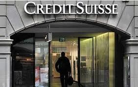 Банк Credit Suisse сворачивает свою деятельность в 50 странах