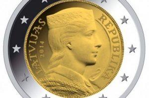 Латвия капитулирует перед евро