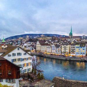В Швейцарии может измениться режим налогообложения для нерезидентов
