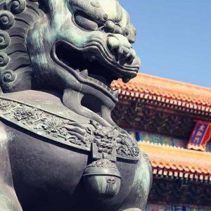 Китай открывает три новые зоны торговли