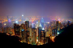 В Гонконге вводится новый налог на жилье