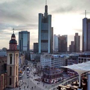 Расследование финансовых махинаций банка Люксембурга Commerzbank достигло немецкого представительства