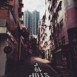 фонд в Гонконге