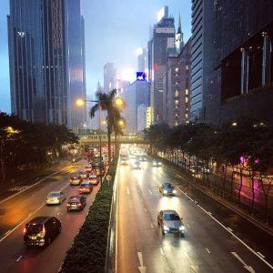 В Китае представили новый закон о налогах