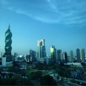 Договор о свободной торговле между Мексикой и Панамой вступает в силу
