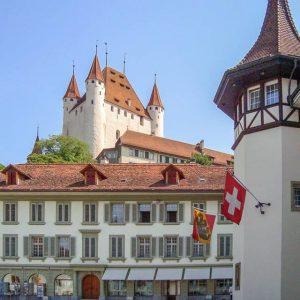 Швейцария начинает корпоративную налоговую реформу