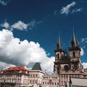 Чехия проводит налоговую реформу