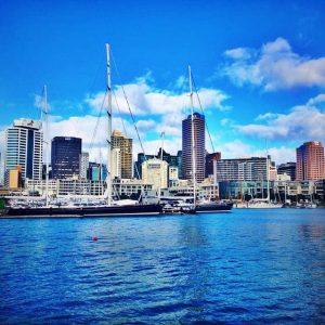 Новая Зеландия подтверждает свои планы по снижению налогов