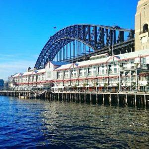 Австралийский парламент проводит кардинальные налоговые реформы