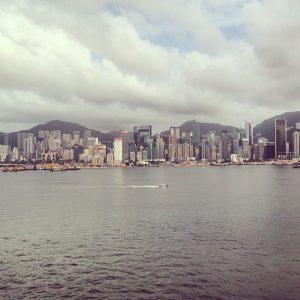 Гонконг обвиняет ЕС