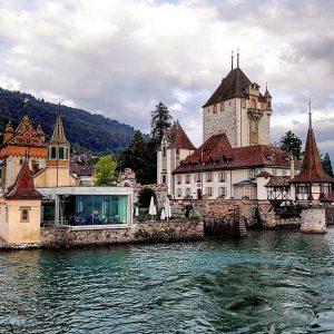 Консультационная группа швейцарского финансового центра приступила к работе
