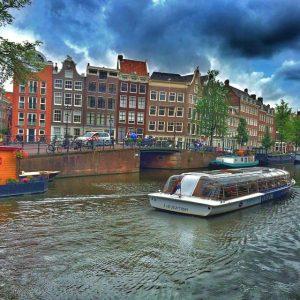 МВФ приветствует налоговые реформы в Голландии