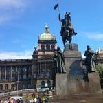 Политический скандал в Чехии