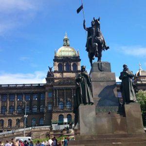 Политический скандал в Чехии по поводу налоговых льгот на биотопливо